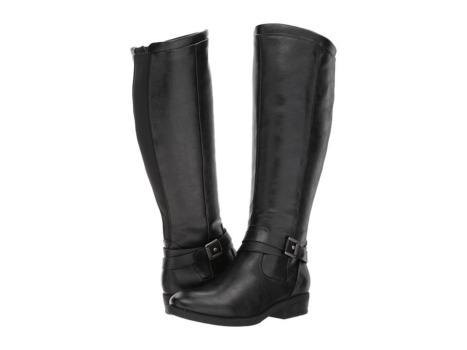 Bare Traps - Yvonna (Black) Women's Shoes