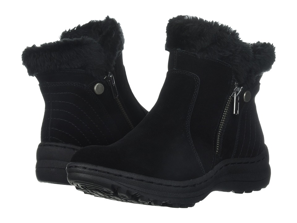 Bare Traps - Addye (Black) Women's Shoes
