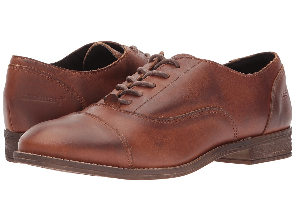 Coolway Denver (Cue Leather) Women