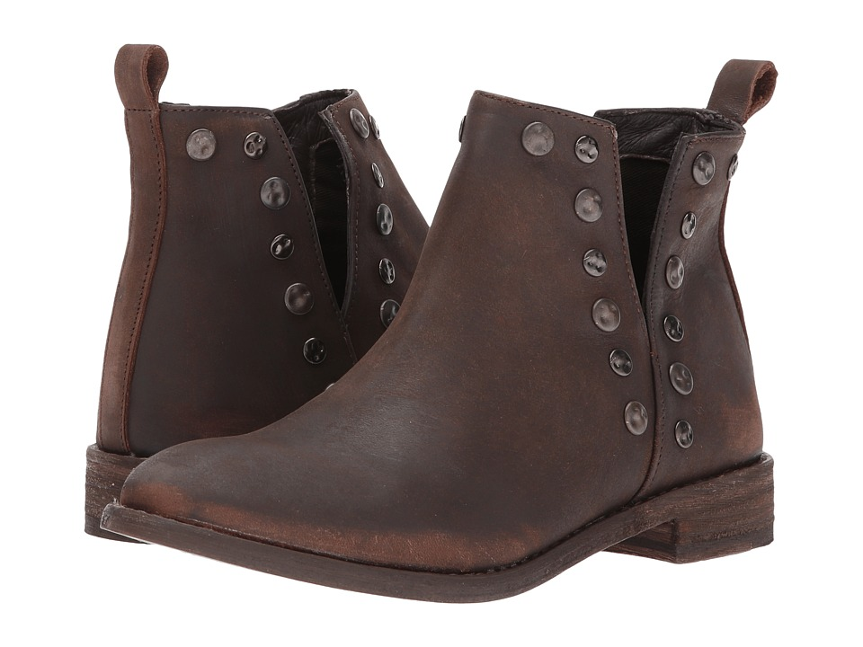 Coolway Roaster (Brown Leather) Women