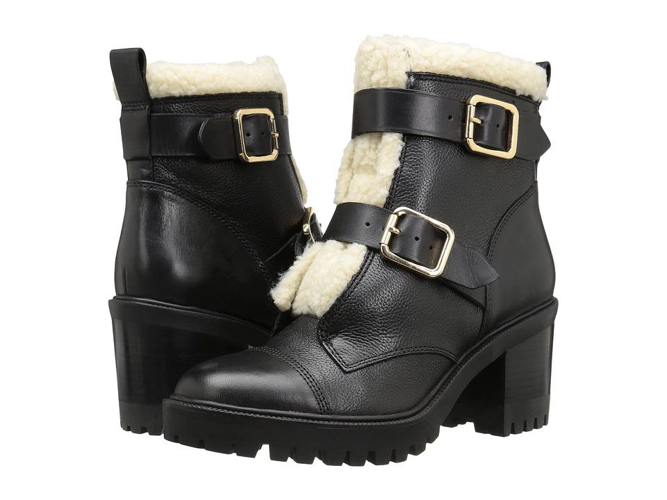 Nine West Ingramm (Black Multi Leather) Women