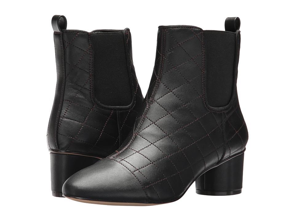 Nine West Interrupt (Black Multi Leather) Women