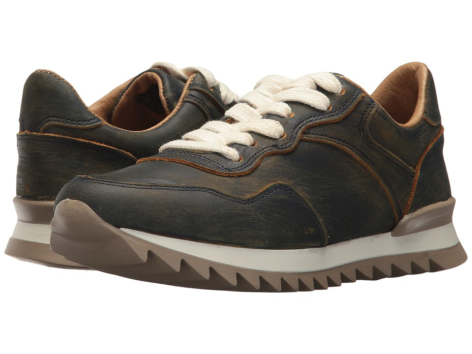 Coolway Mamba (Navy Leather) Women