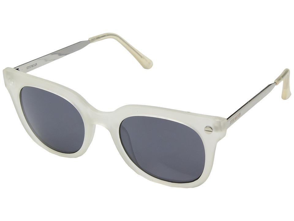 Steve Madden - Devany (Clear) Fashion Sunglasses