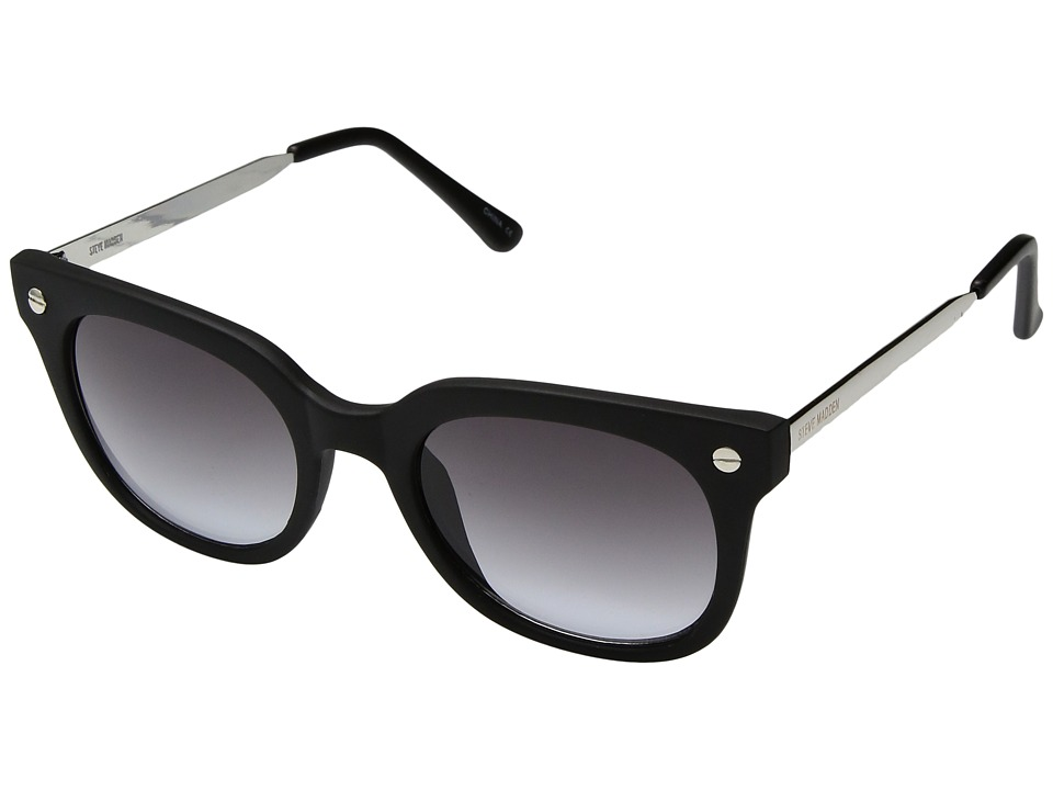 Steve Madden - Devany (Black) Fashion Sunglasses
