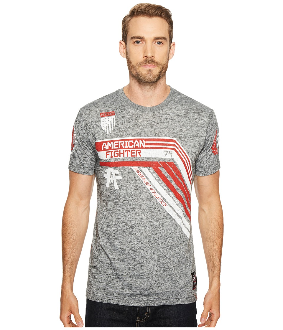 American Fighter - Unity Short Sleeve Tee (Blade) Men's T Shirt