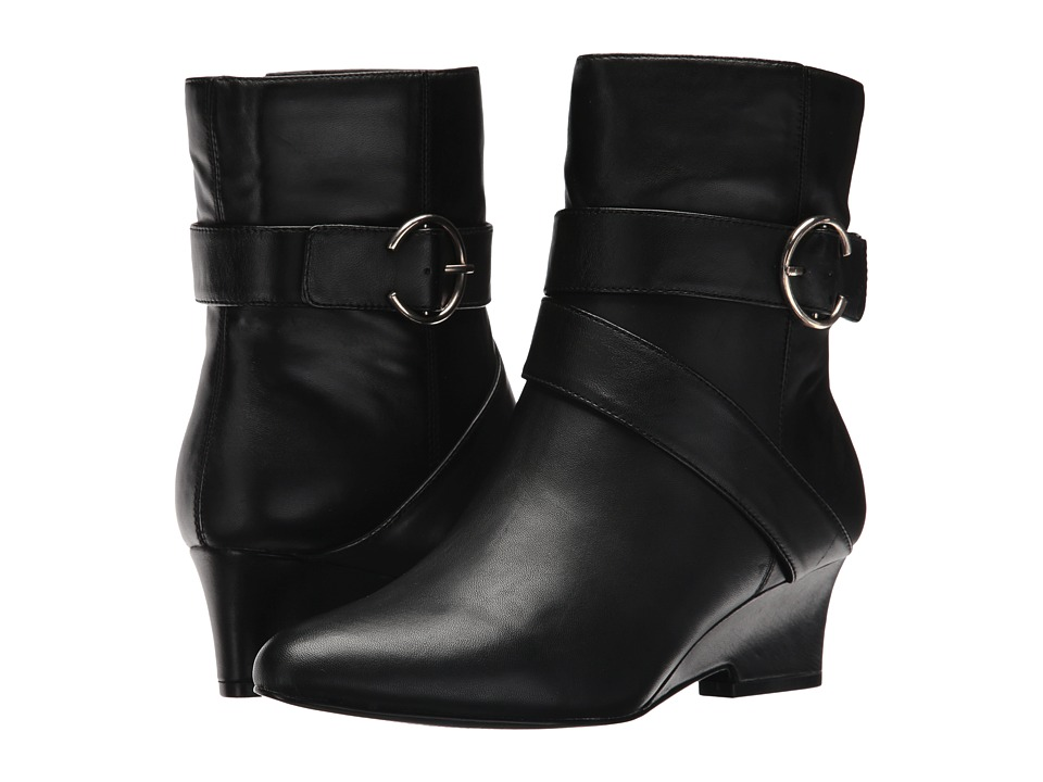 Nine West - Jauked (Black) Women's Shoes