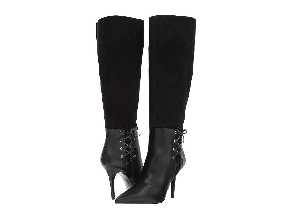 Nine West - Jackal (Black/Black) Women's Shoes