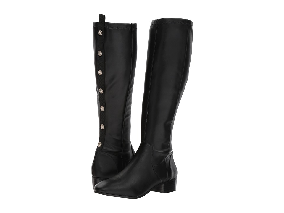 Nine West Olwynee (Black/Black) Women