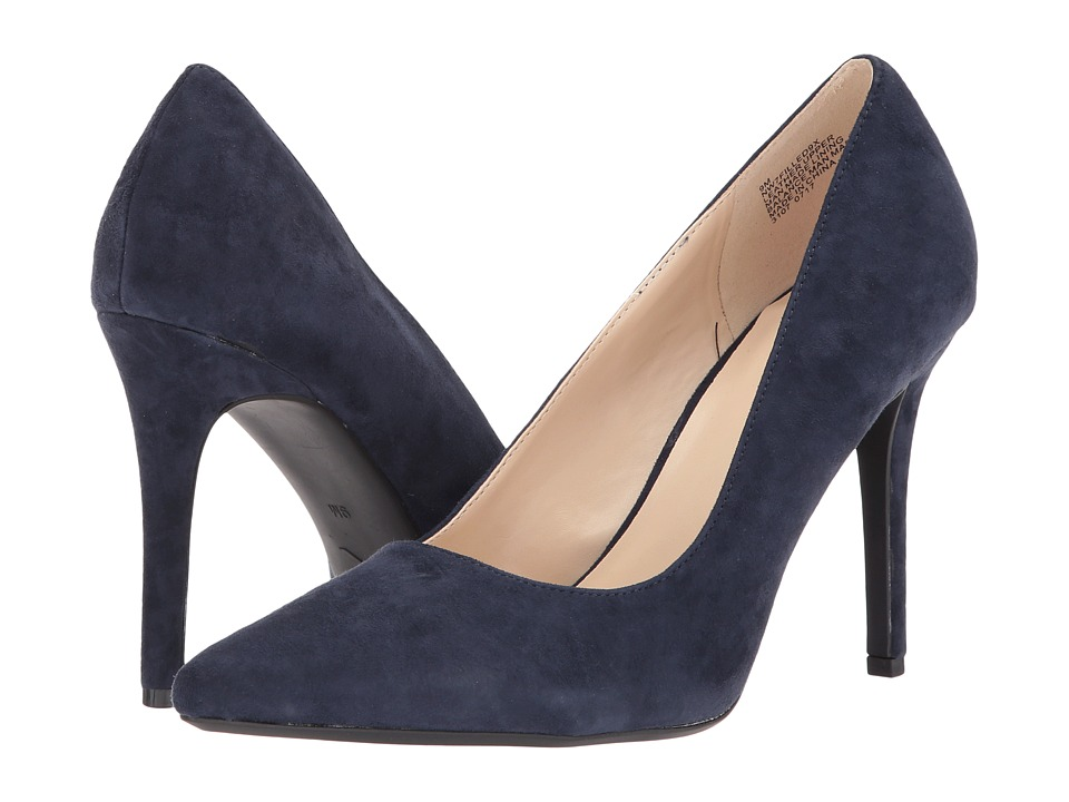 Nine West - Filled9X (French Navy) Women's Shoes