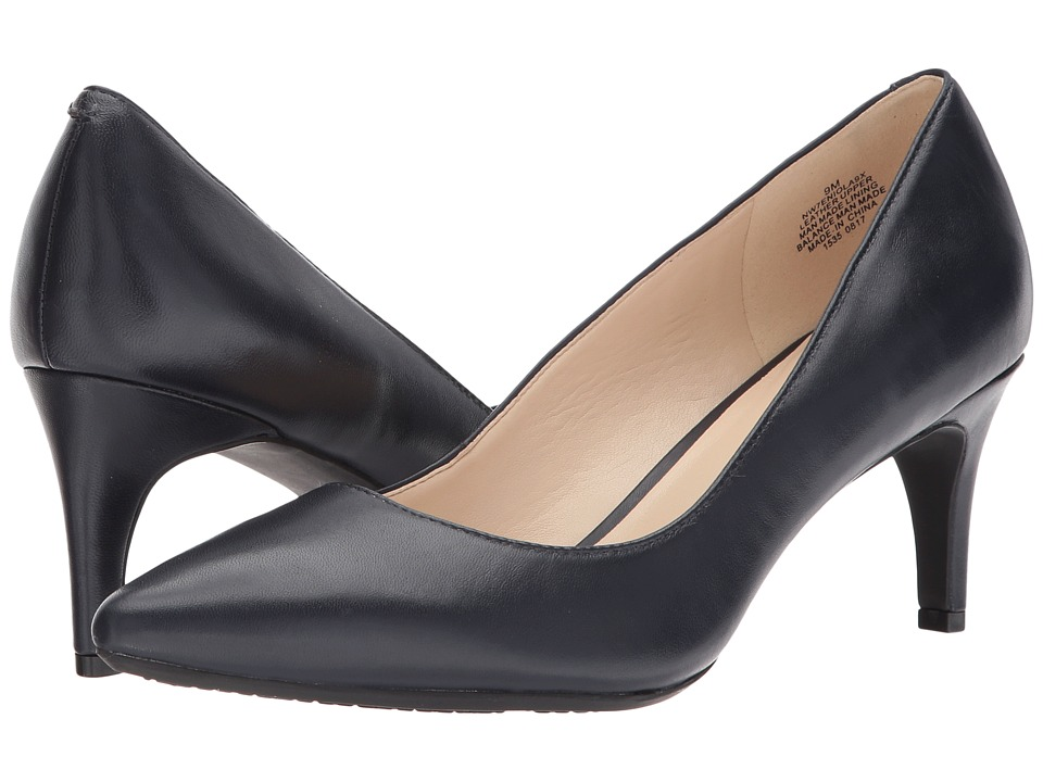 Nine West - Eniola9X (French Navy) Women's Shoes