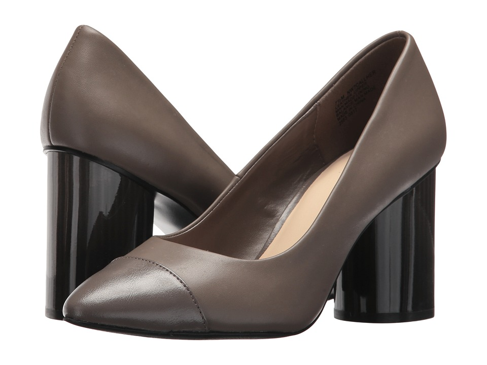 Nine West - Callher (Flint/Flint) Women's Shoes