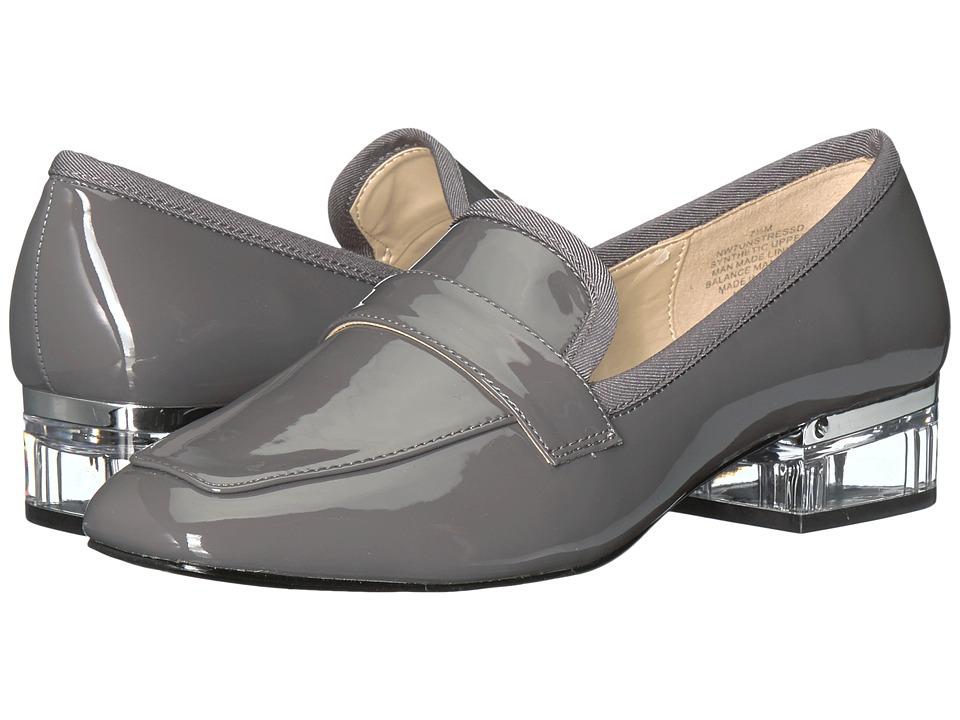 Nine West - Unstressed (Steel) Women's Shoes