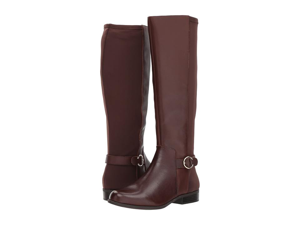 Nine West - Cominback (Brownie/Dark Brown) Women's Shoes
