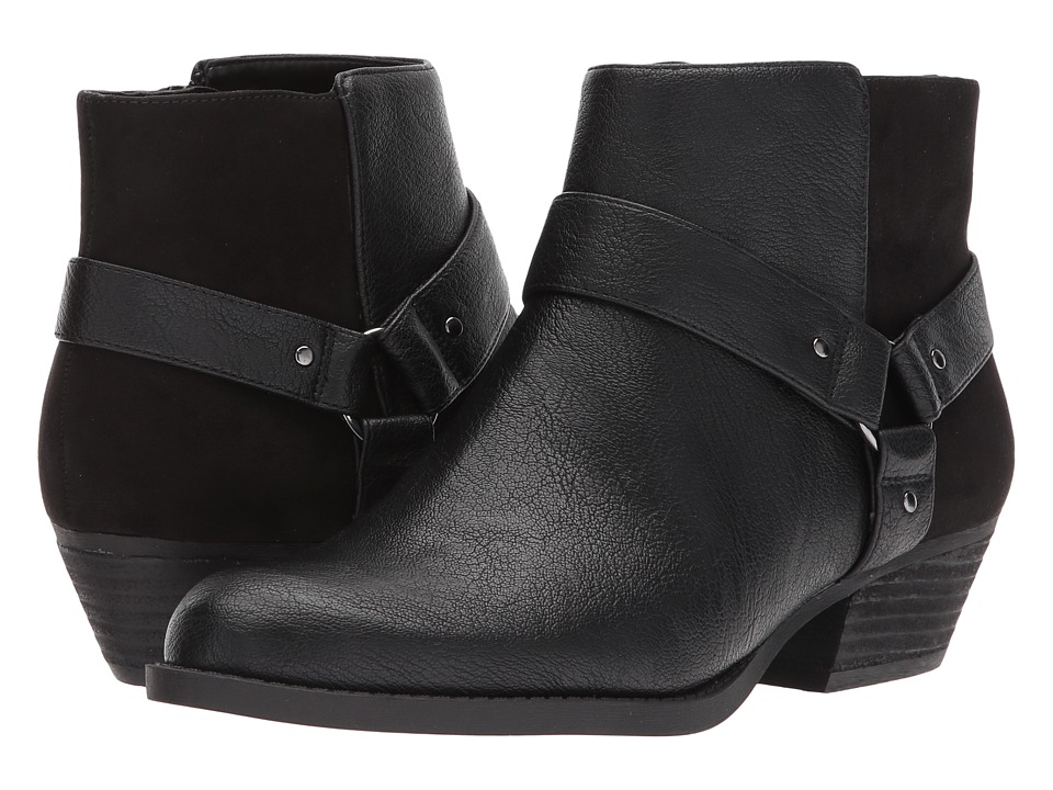Nine West - Kinda (Black/Black) Women's Shoes