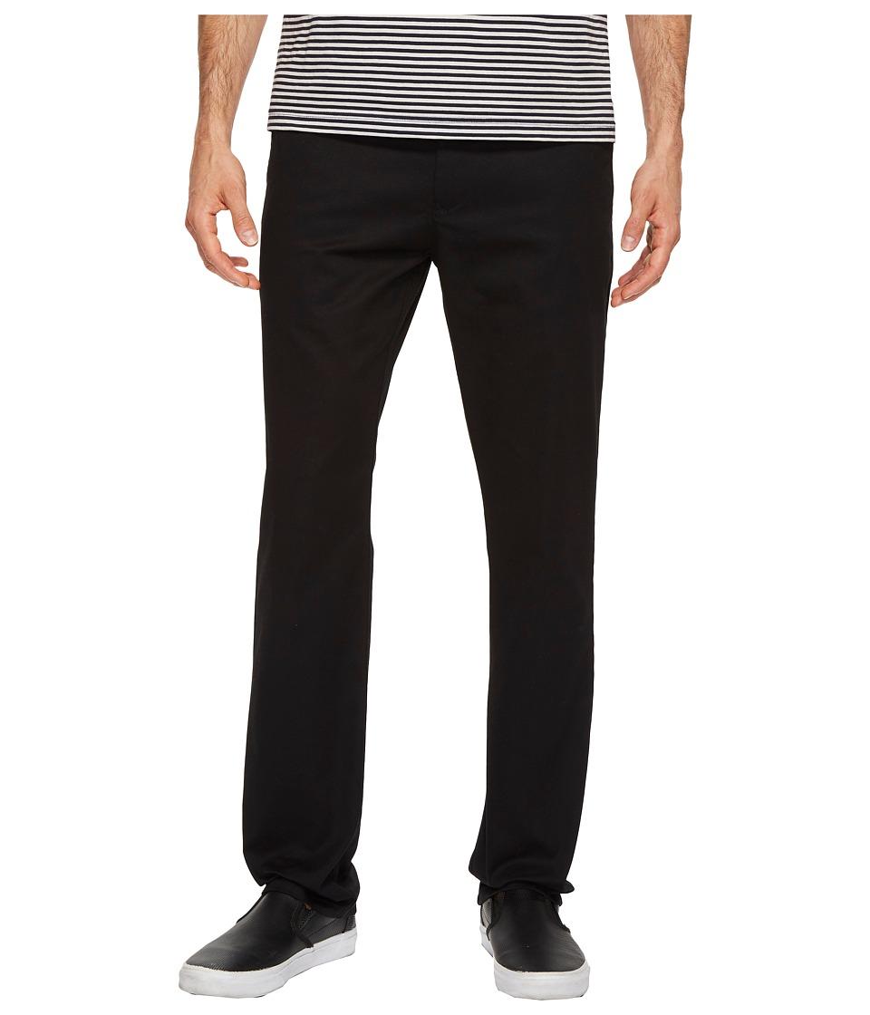 O'Neill - Contact Straight Pants (Khaki) Men's Casual Pants