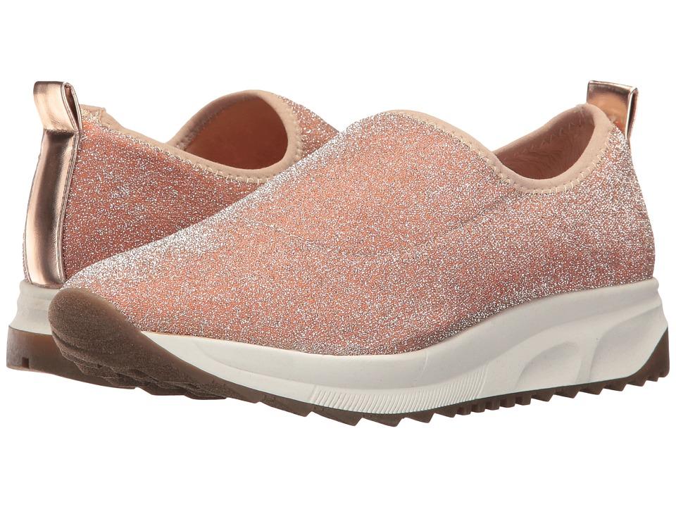 Steven - NC-Slate (Rose Gold) Women's Slip on Shoes