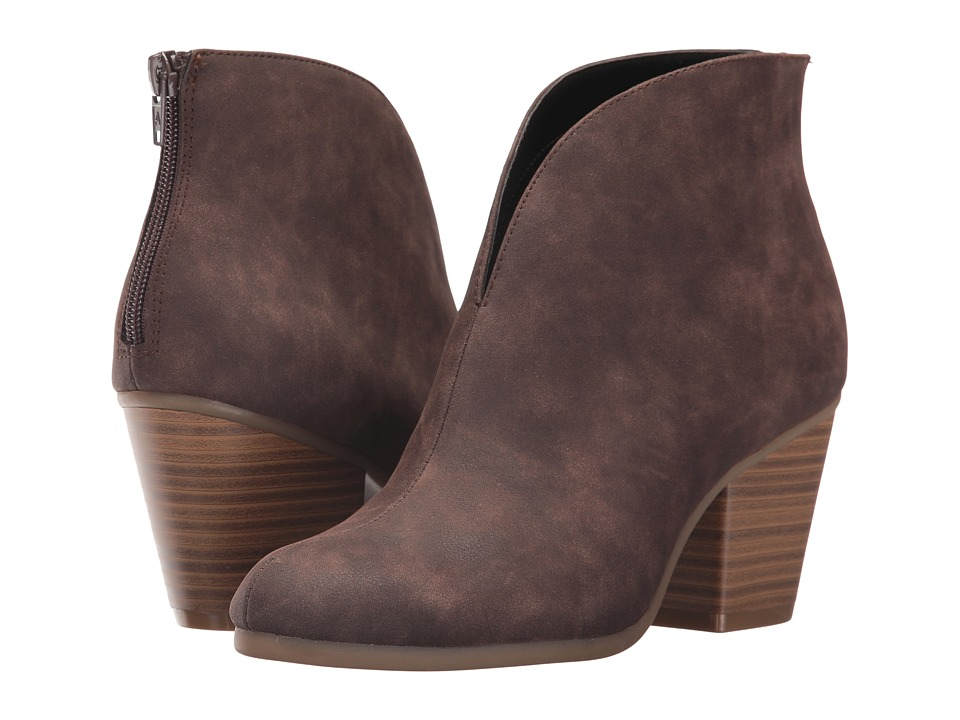 A2 by Aerosoles Gravity (Brown) Women
