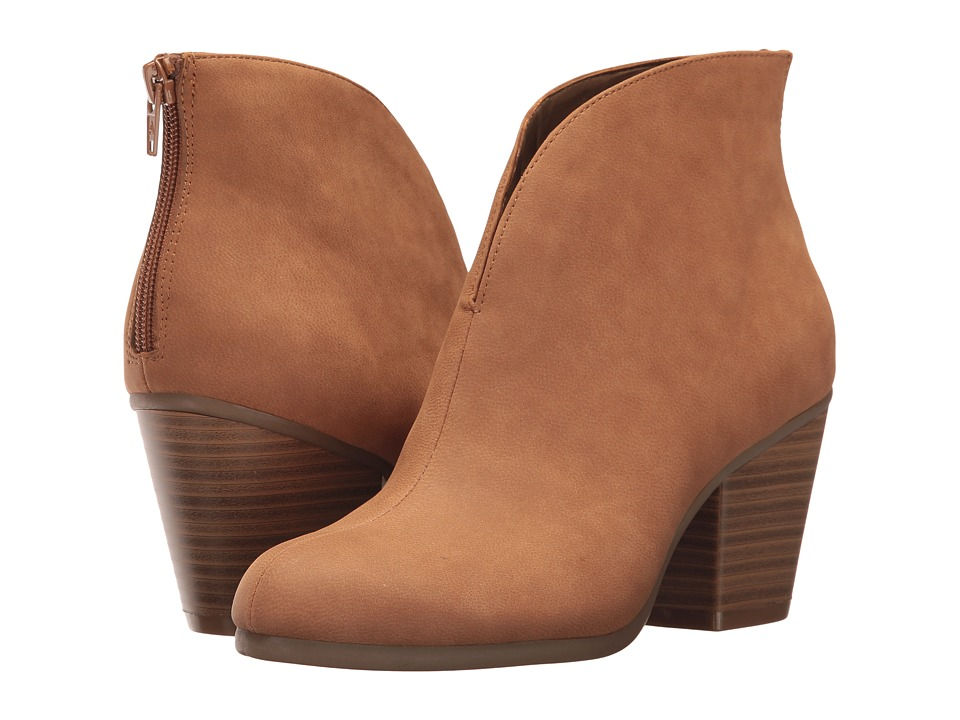 A2 by Aerosoles Gravity (Tan) Women