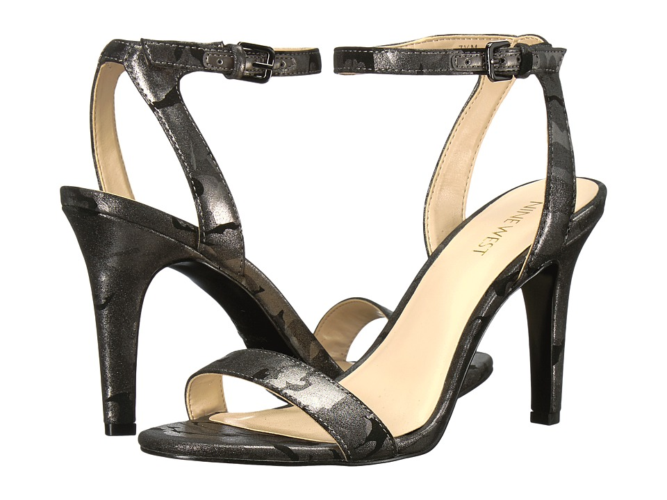Nine West Angus (Gunmetal 1) Women