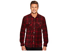 Brand Lucky Santa Western Shirt Fe BFFadq