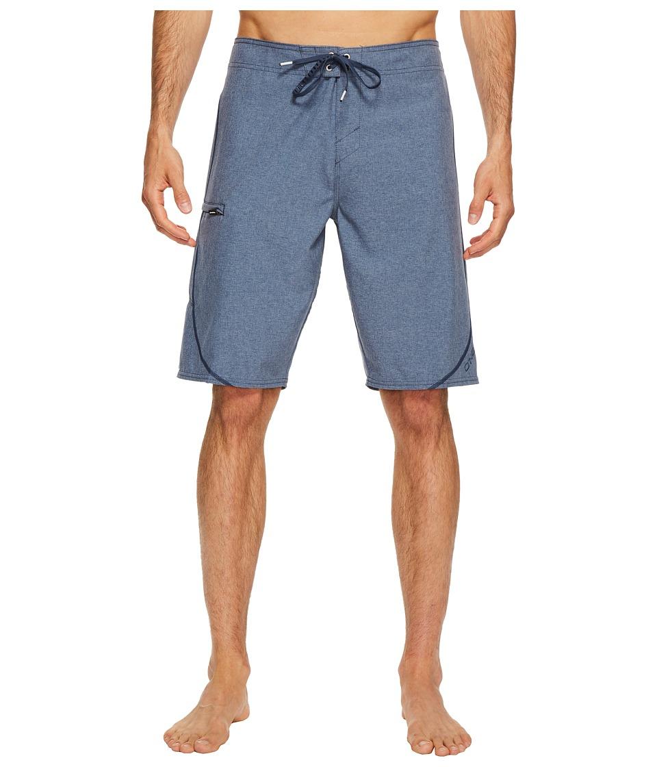 O'Neill - Hyperfreak S-Seam Superfreak Series Boardshorts (Ocean) Men's Swimwear