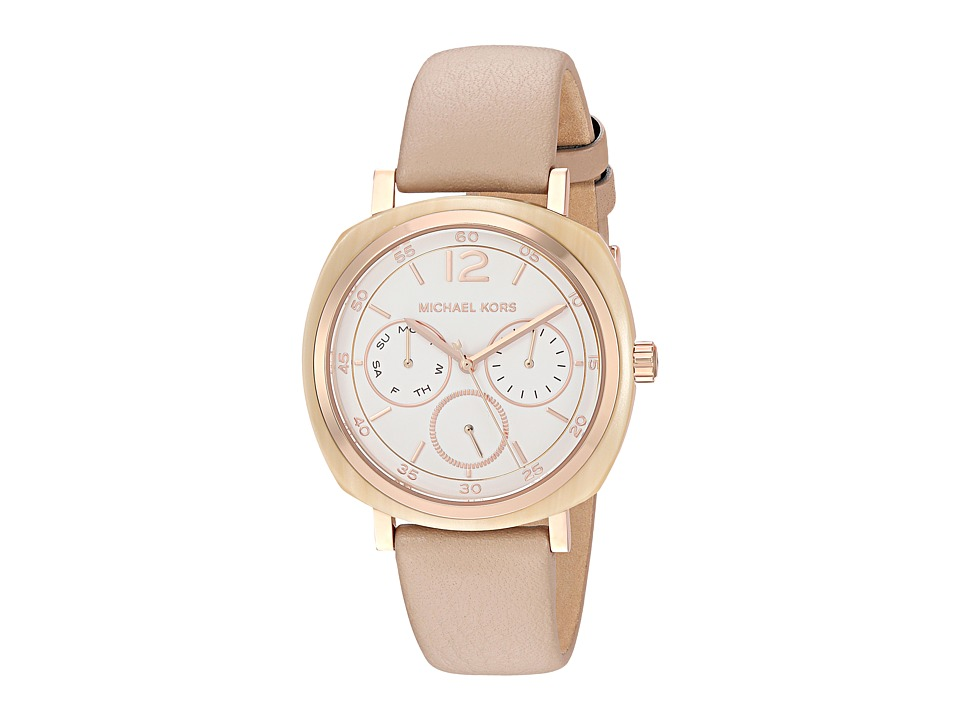 Michael Kors - MK2673 - Nia (Rose Gold) Watches