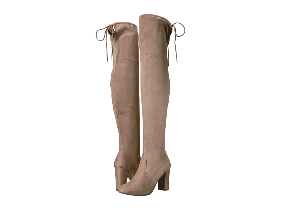 Chinese Laundry Brinna Boot (Toffee Suedette) Women
