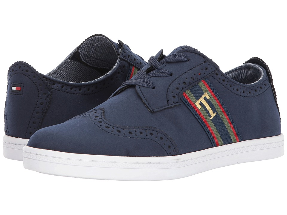 Tommy Hilfiger - Stefanya 2 (Navy) Women's Shoes