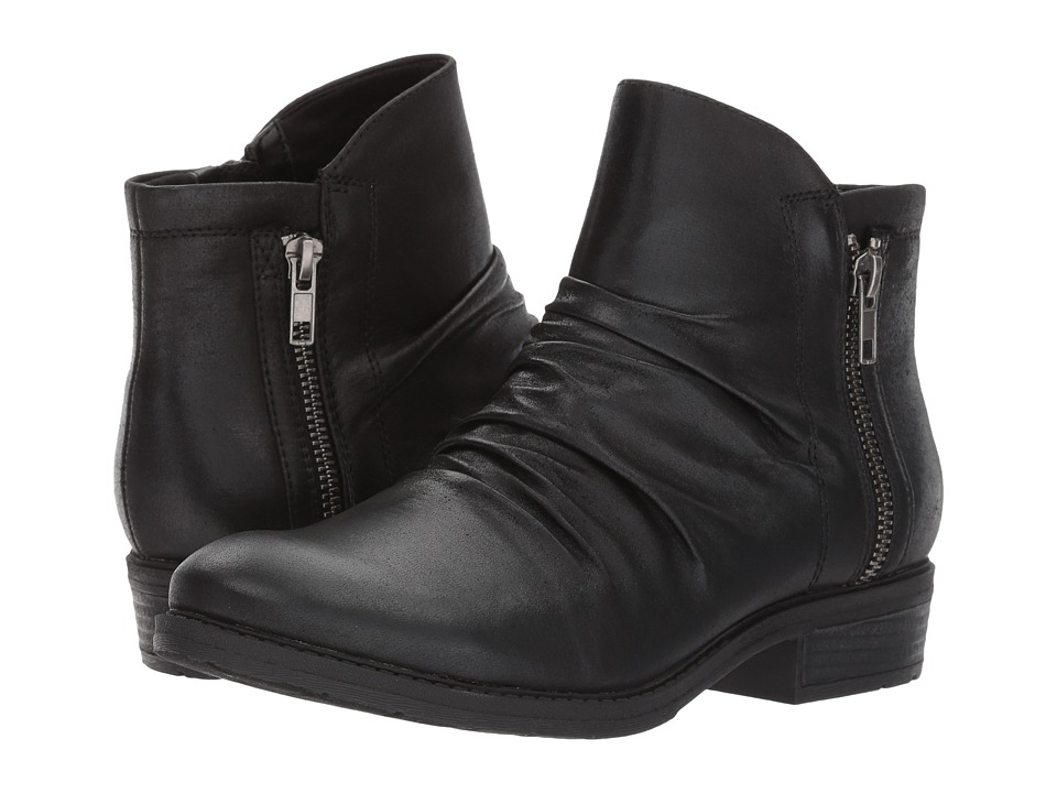 Bare Traps - Yuno (Black) Women's Shoes