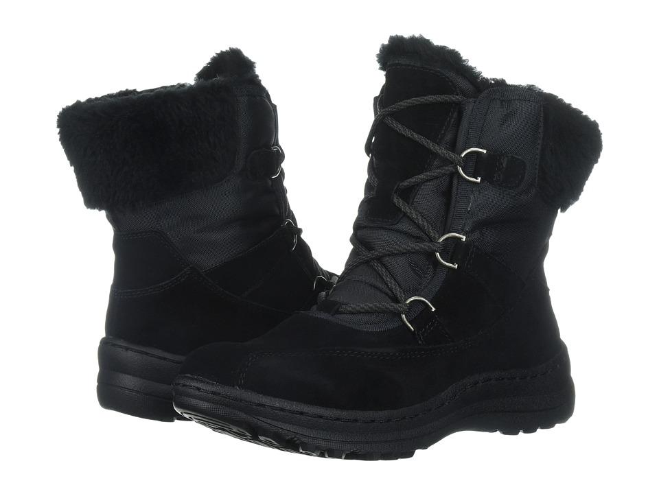 Bare Traps - Aero (Black) Women's Shoes
