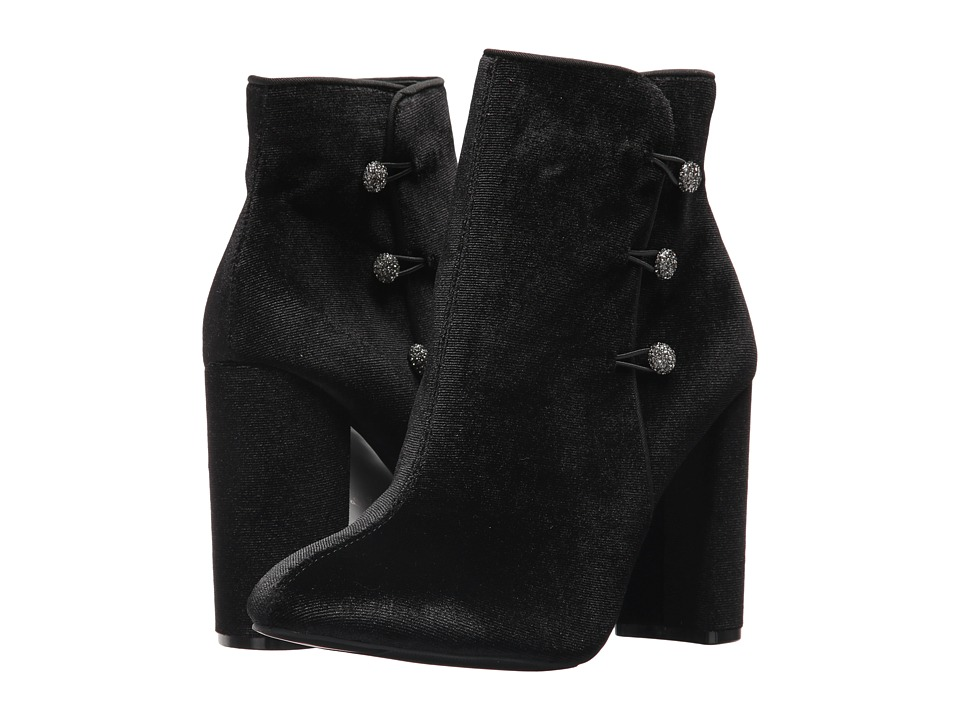 Nina Inamae (Black) High Heels