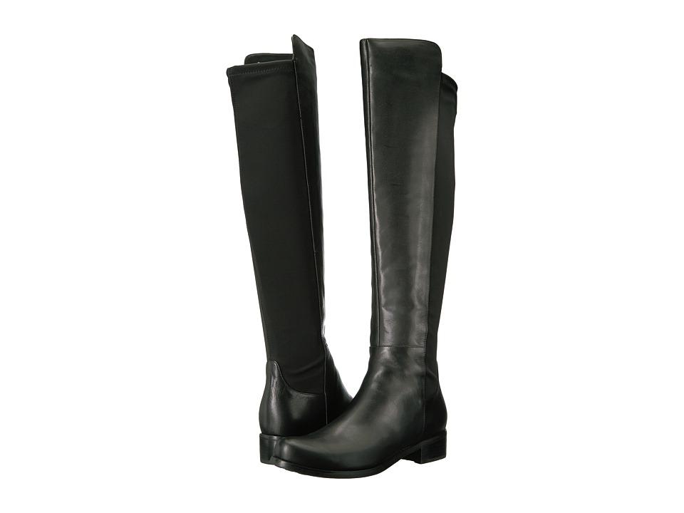 Blondo Velma Waterproof (Black Leather) Women