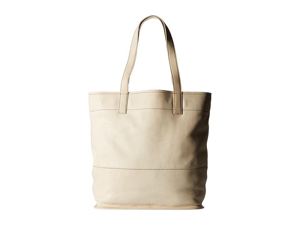 Frye - Harvest Tote (Taupe) Tote Handbags