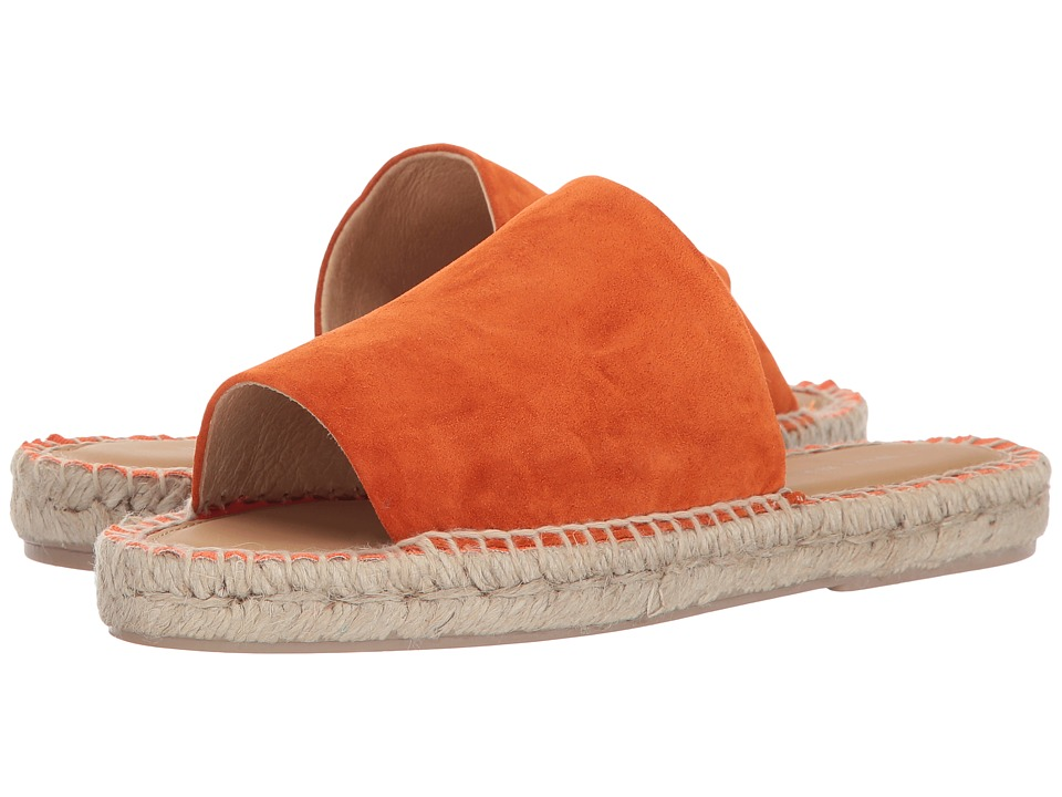 Matt Bernson - Palma (Arancio) Women's Slide Shoes