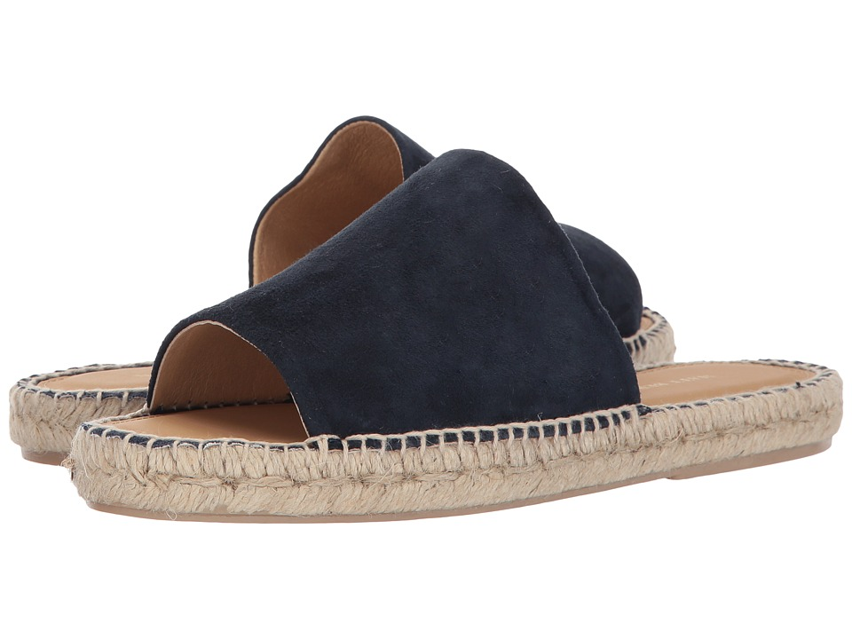 Matt Bernson - Palma (Ink Suede) Women's Slide Shoes