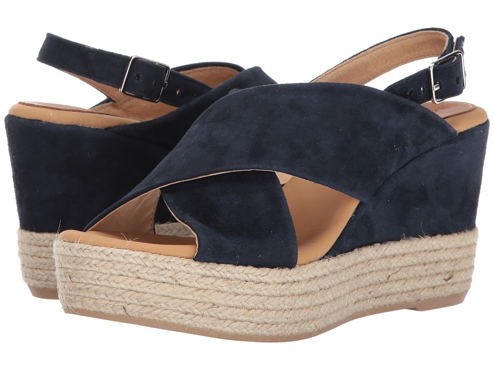Matt Bernson - Capri (Ink Suede) Women's Shoes