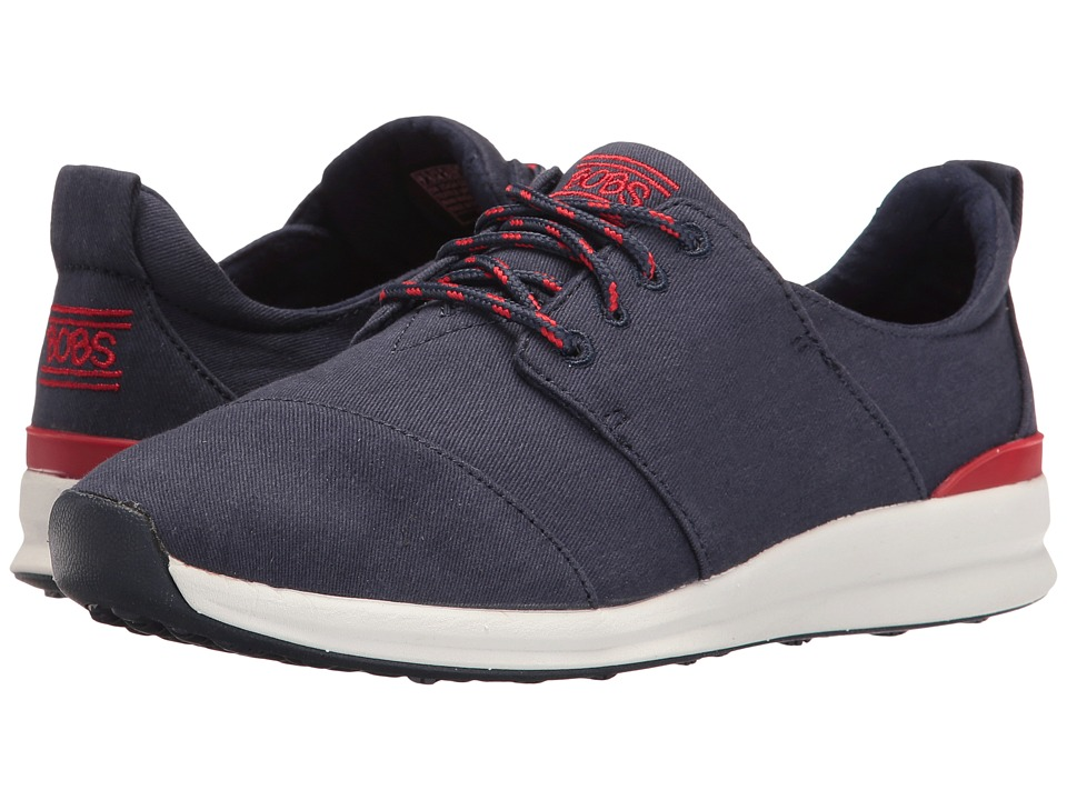 BOBS from SKECHERS Bobs Phresh (Navy) Women