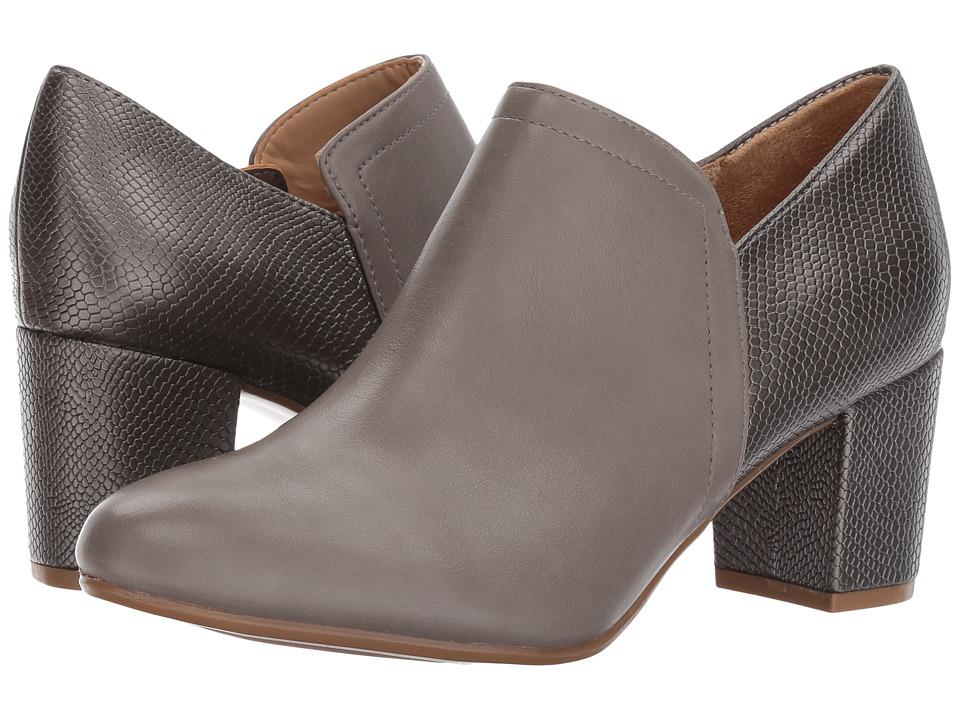 Naturalizer - Misha (Modern Grey) Women's Shoes