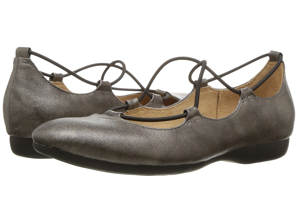 Naturalizer - Carah (Pewter) Women's Shoes
