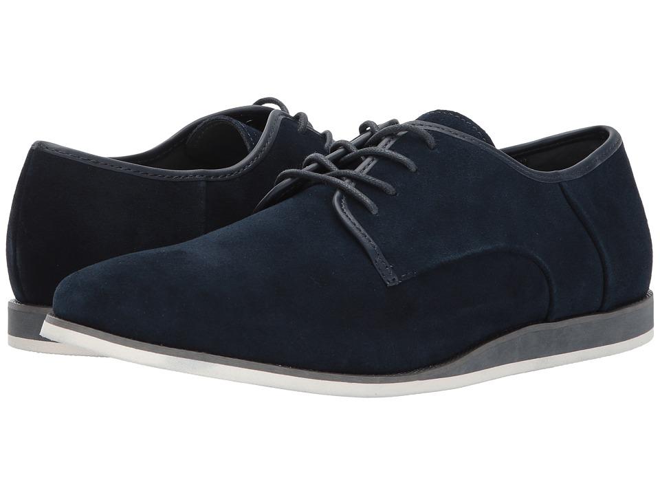 Calvin Klein - Kadon (Dark Navy) Men's Shoes