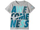 Nike Kids - Awesomeness Tee (Little Kids)
