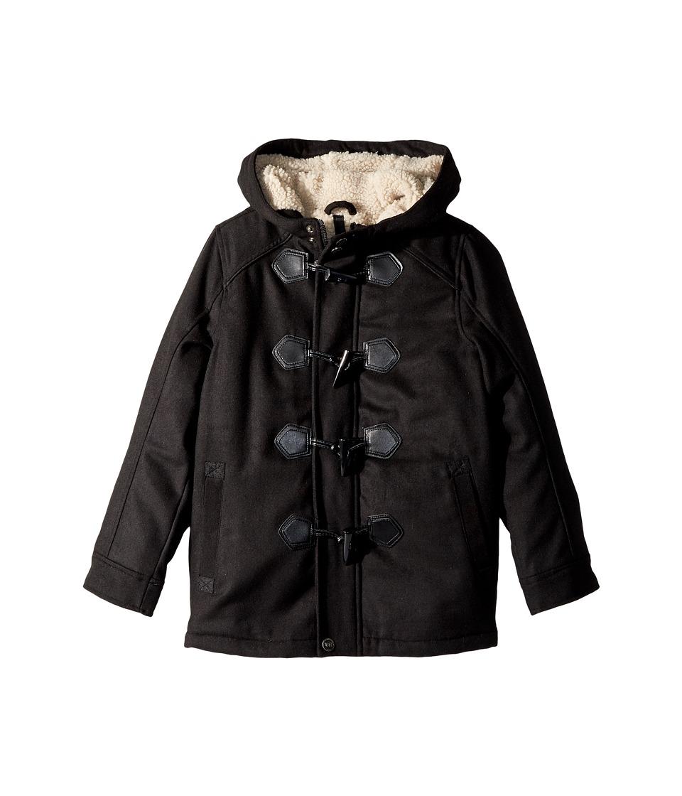 Urban Republic Boys Heavyweight Polyester Puffer Jacket
