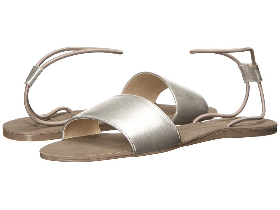 Dolce Vita - Dara (Silver) Women's Sandals
