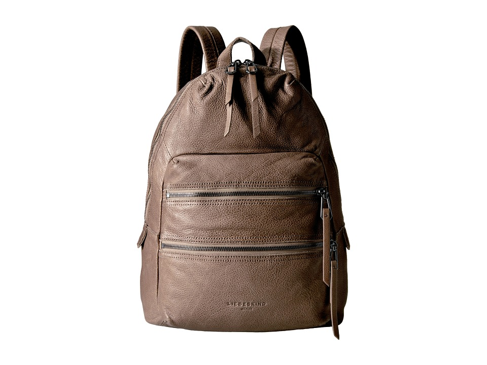 Liebeskind - SakuF7 (Rhino Brown) Backpack Bags