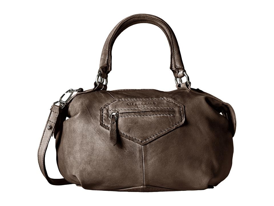 Liebeskind - Damba (Rhino Brown) Satchel Handbags