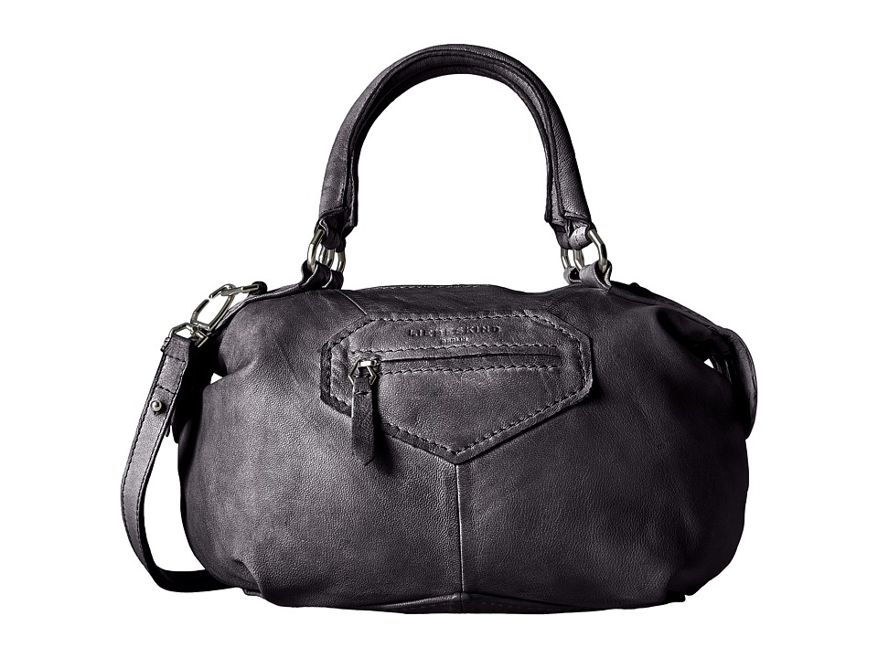 Liebeskind - Damba (Nairobi Black) Satchel Handbags