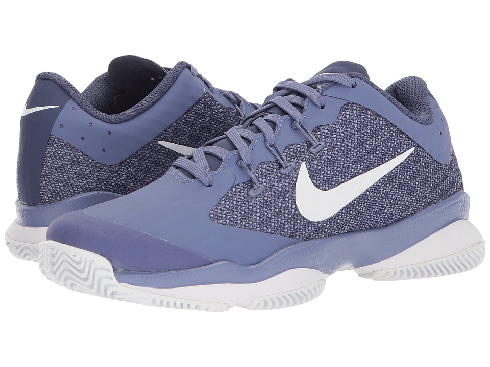 Nike Air Zoom Ultra (Purple Slate/White/Blue Recall) Women