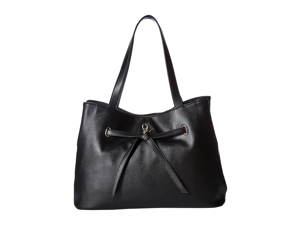 Nine West - Clean Knots (Black) Handbags
