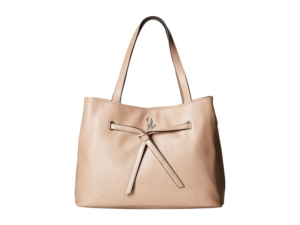 Nine West - Clean Knots (Mink) Handbags